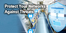 Protect Your Networks Against Threats