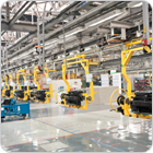 New-Age Industrial Computing Solutions Drive Efficiency in Smart Factories