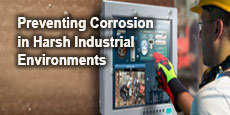 Preventing Corrosion in Harsh Industrial Environments
