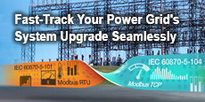 Fast-Track Your Power Grid's System Upgrade Seamlessly