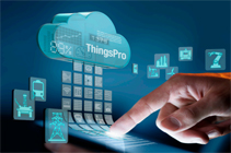Boost Your IIoT Development with ThingsPro Suite