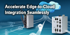 Accelerate Edge-to-Cloud Integration Seamlessly