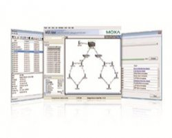 MXstudio Industrial Network Management Suite