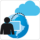 Secure Cloud Services for Remote Machine Access