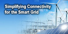 Simplifying Connectivity for the Smart Grid