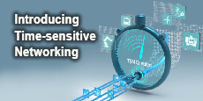 Introducing Time-sensitive Networking