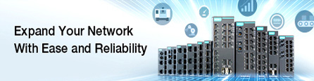Expand Your Network With Ease and Reliability