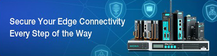 Secure Your Edge Connectivity Every Step of the Way