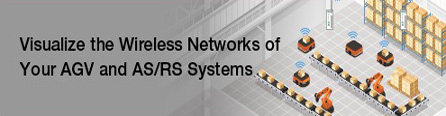 Visualize the Wireless Networks