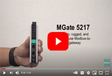 Convert Modbus RTU to BACnet/IP